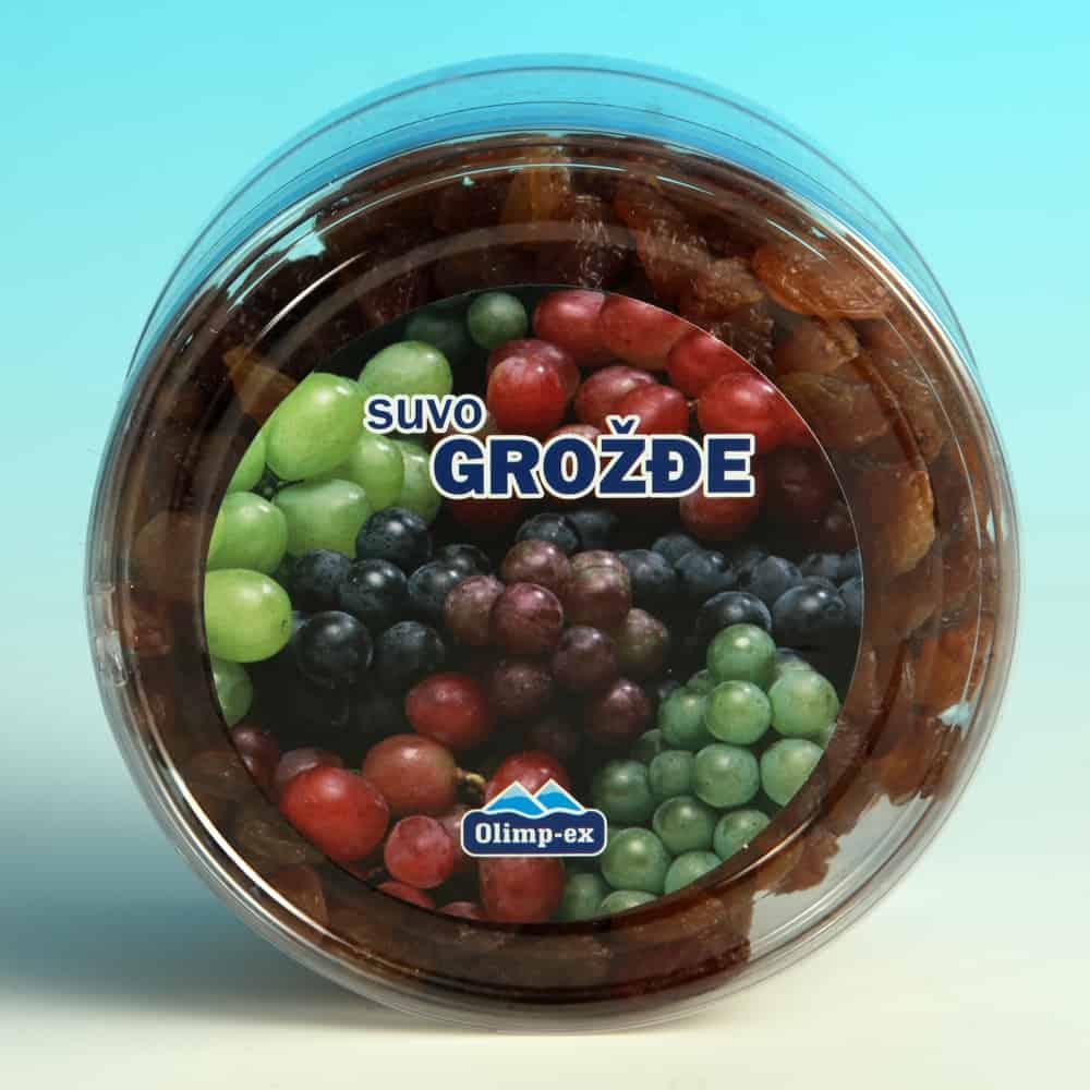 Suvo grožđe 200g