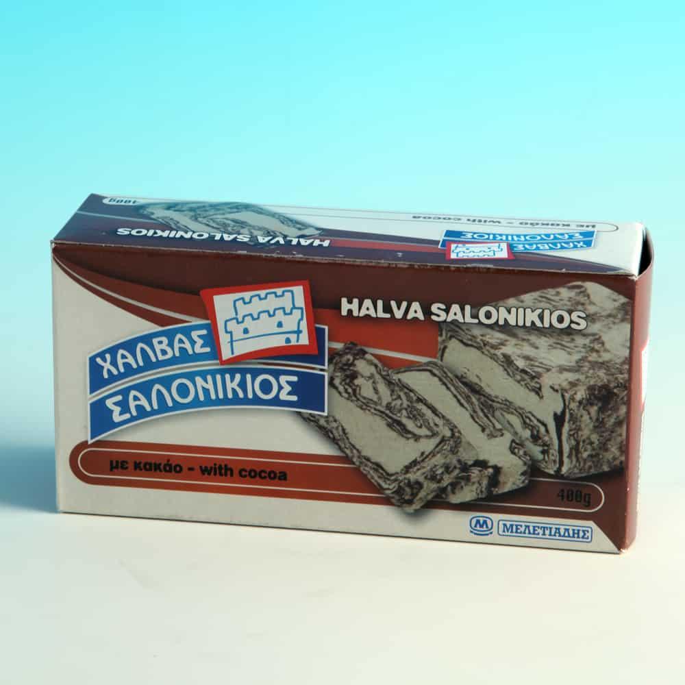C.alva kakao 400 gr